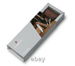 0.9701.64 Victorinox Wine Master 130mm 6 Tools Pocket Knife Olive