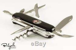 $100 Wenger Gawain Dynasty Series of Swiss Army Knives, retired/rare, VERY GOOD