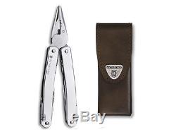 3.0238. L Victorinox Swiss Army Knife SwissTool Spirit Plus 30238L Multi Tool