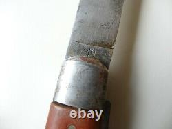 39 1939 Elsener / Victorinox 100mm Model 1908 soldier Swiss Army Military Knife
