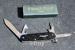 Audemars Piguet Royal Oak Victorinox Swiss Army Knife VIP Gift