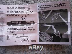 Bergeon Horologist Watchmaker Toolmaker Swiss Army Pocket Knife Wenger