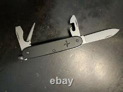 Custom swiss army knife