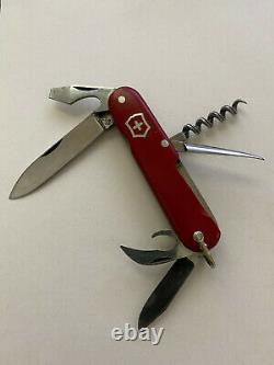 Early Vintage Victoria Armee Suisse Swiss Army Knife