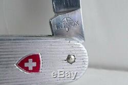 Elinox VICTORINOX 1957 Swiss Army Knife vintage model 2231