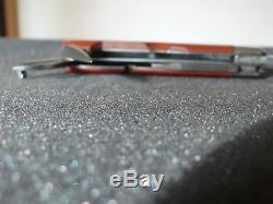 Elsener Schwyz Victorinox Swiss Army knife SAK Mod 1908 vintage 1940 WK soldier