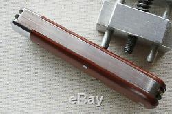 Elsener/Victorinox Swiss Army Knife Soldatenmesser Typ 08 von 1941