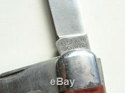 Fine 54 1954 Swiss Army Soldier knife Elsener Schwyz Victorinox Sackmesser