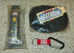 Marlboro Gear / Unlimited Lot Lighters, Swiss Army Knives, Binoculars & More