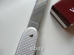 NEW unused 1996 soldier alox model Swiss Army Military Knife Victorinox 96 CH
