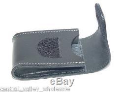 New Victorinox Swiss Army Knife BLUE CYBERTOOL LITE & Black Sheath 1.7925. T2L