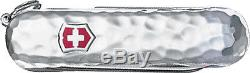 New Victorinox Swiss Army Style Knife Classic Sterling Silver VN53029