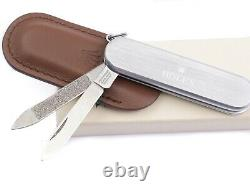 Original Rolex Swiss Army Pocket Knife