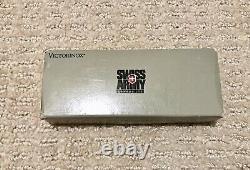 Original Victorinox Yeoman Swiss Army Knife Rare New in Box