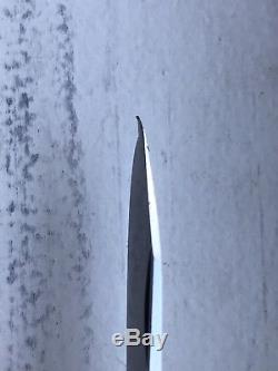 RARE, COMPLETE VINTAGE WENGER WENGERINOX SWISS ARMY KNIFE SPORTSMAN SAK 1960s