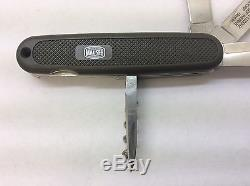 Rare New Victorinox Mauser Pocket Knife MIB Swiss Army