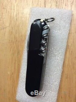 Rare Victorinox Swiss Army Knife Yeoman