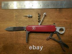 Rare Victorinox Yeoman 91mm Swiss Army Knife