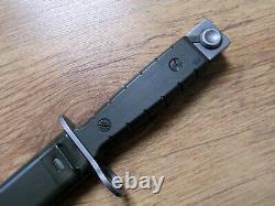 SWISS ARMY KNIFE BAYO, VICTORINOX STGW 90, Dolch, Bajonett, dagger