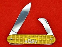 Swiss Army Knife Victorinox Bugnard Woodsman+pruner+harvester+apprentice+rancher