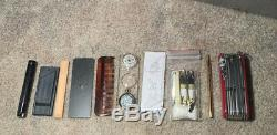 SWISS ARMY KNIFE VICTORINOX SWISS CHAMP 100% Complete Survival KIT New Vtg