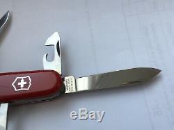 SWISS ARMY KNIFE Victorinox Climber Small 84mm rare