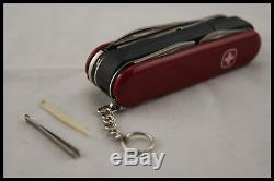 SWISS ARMY KNIFE by WENGER LIGHT MULTI TOOLS NEW in PACKAGE OLD STOCK