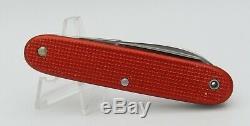 Schweizer Soldatenmesser 1971, Taschenmesser VICTORINOX ELSENER, SWISS ARMY KNIFE