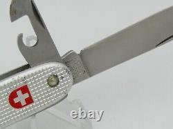 Schweizer Soldatenmesser 1982, Taschenmesser WENGER (Victorinox) swiss army knife