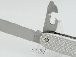 Schweizer Soldatenmesser 1986, Taschenmesser VICTORINOX, ALOX / SWISS ARMY KNIFE