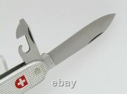 Schweizer Soldatenmesser 1987, Taschenmesser WENGER (VICTORINOX) SWISS ARMY KNIFE