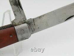 Schweizer Soldatenmesser ELSENER VICTORINOX 1950, Taschenmesser, SWISS ARMY KNIFE