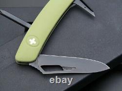 Schweizer Taschenmesser SWIZA SH02 ALL BLACK, Schweizermesser, swiss army knife