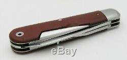 Schweizer Taschenmesser, Soldatenmesser VICTORINOX (VICTORIA), SWISS ARMY KNIFE
