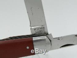 Schweizer Taschenmesser VICTORINOX ELSENER 1945, Soldatenmesser, SWISS ARMY KNIFE