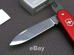 Schweizer Taschenmesser, VICTORINOX PIONEER ANTONOV, ALOX, swiss army knife