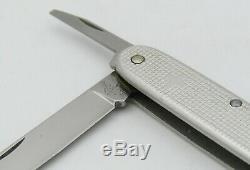 Schweizer Taschenmesser VICTORINOX TECHNICIAN (ELINOX), ALOX / SWISS ARMY KNIFE