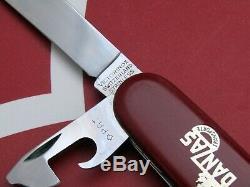Schweizer Taschenmesser VICTORINOX VICTORIA, Officier, navaja, swiss army knife