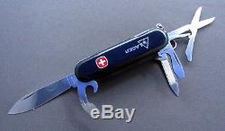 Schweizer Taschenmesser WENGER Laser (heute Victorinox), SAK, swiss army knife