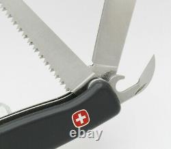Schweizer Taschenmesser WENGER RANGER 120, Swiss ARMY KNIFE