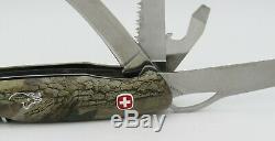 Schweizer Taschenmesser WENGER (VICTORINOX) RANGER Hunter, SWISS ARMY KNIFE