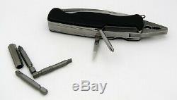 Schweizer Taschenmesser WENGER (VICTORINOX) SWISSGRIP, navaja, SWISS ARMY KNIFE