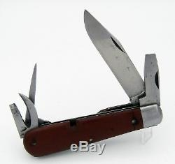 Schweizer Taschenmesser WENGER (Victorinox), Soldatenmesser, SWISS ARMY KNIFE