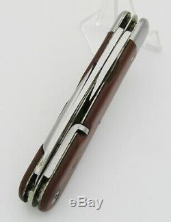 Schweizer Taschenmesser WENGER WENGERINOX (VICTORINOX) 1956, SWISS ARMY KNIFE