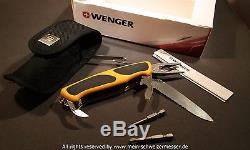 Schweizer Taschenmesser Wenger (Victorinox), Ranger Grip 174, swiss army knife