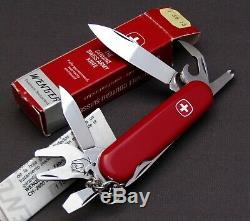 Seltenes Schweizer Taschenmesser WENGER Mustang (Victorinox), swiss army knife
