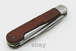 Soldatenmesser WENGER Modell 1908, Schweizer Taschenmesser, SWISS ARMY KNIFE