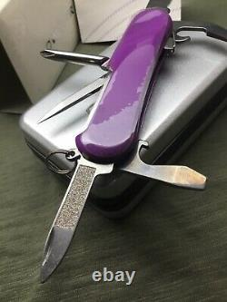 Swiss Army Knife 85mm Wenger Scout Junior S11