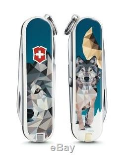 Swiss Army Knife Victorinox Classic Sd Limited Edition