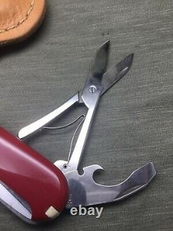 Swiss Army Knife Victorinox GOLFER 84 mm